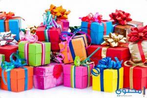رؤية الهدية في المنام