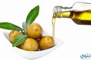 ملف كامل عن فوائد زيت الزيتون