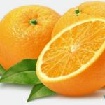 معني رؤية البرتقال في المنام