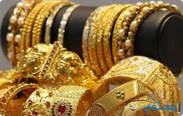 حلم سرقة الذهب