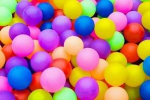 تفسير البالونات في المنام