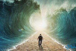 حلم الطوفان في المنام