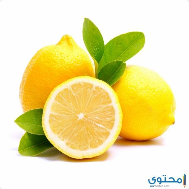 الليمون في المنام