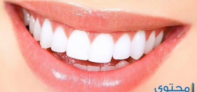 رؤية الأسنان في المنام بالكامل