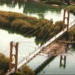 تفسير حلم الجسر في المنام