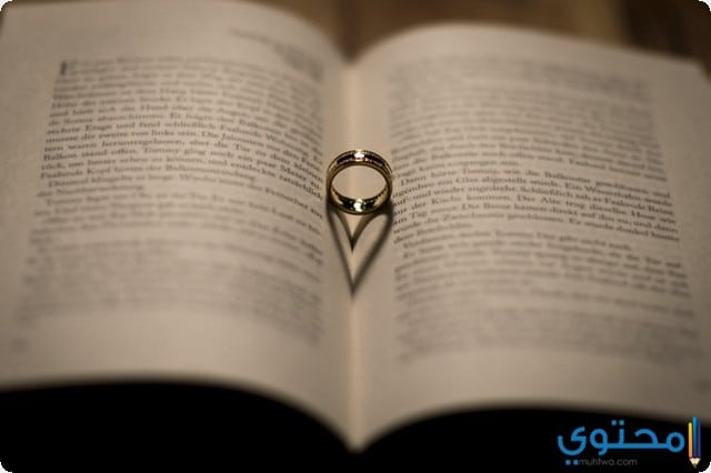 رؤية الخاتم والمحبس في الحلم