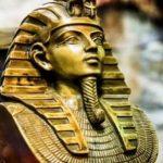 تفسير حلم الآثار الفرعونية