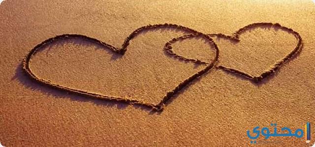 حلم الود والمحبة