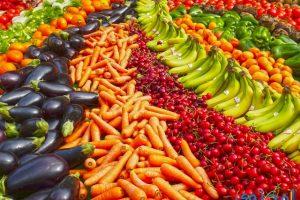 معني الخضروات في المنام