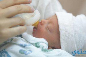 تفسير الرضاعة في المنام