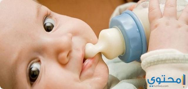 الرضاعة في المنام