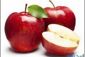 تفسير رؤية التفاح في الحلم