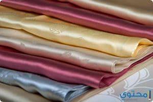 تفسير الحرير في المنام
