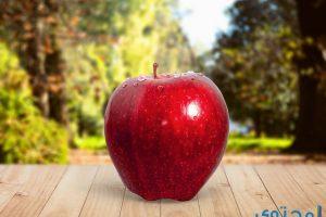 تفسير رؤية التفاح في المنام