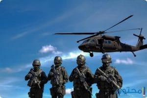 معني رؤية الحرب في الحلم