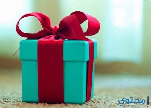 الهدايا في المنام