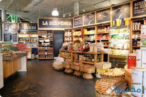 تفسير رؤية المتجر في المنام