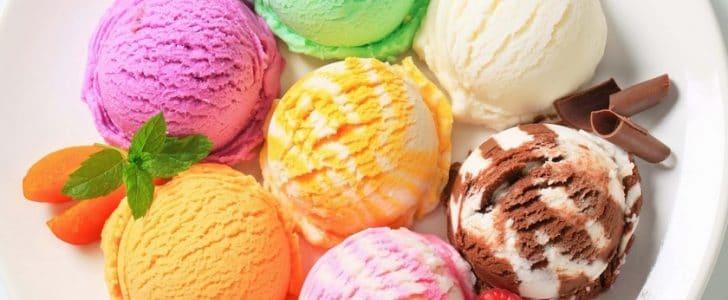 تفسير رؤية المثلجات في المنام