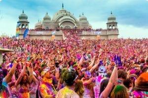 صور السياحة في الهند بالمعلومات