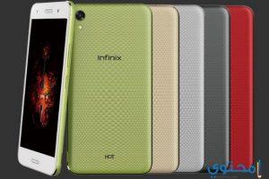 سعر ومواصفات هاتف Infinix Hot 5 Lite