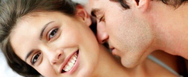 تجديد الحياة الزوجية بعد الولادة بين الزوجين