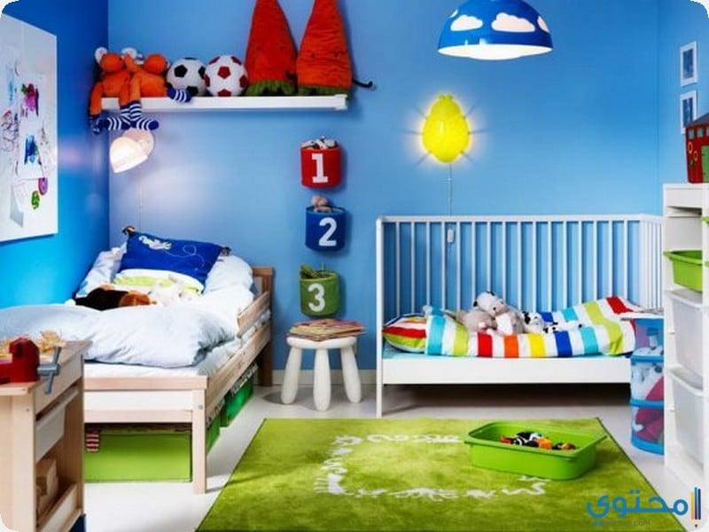 KIDS BED ROOM01