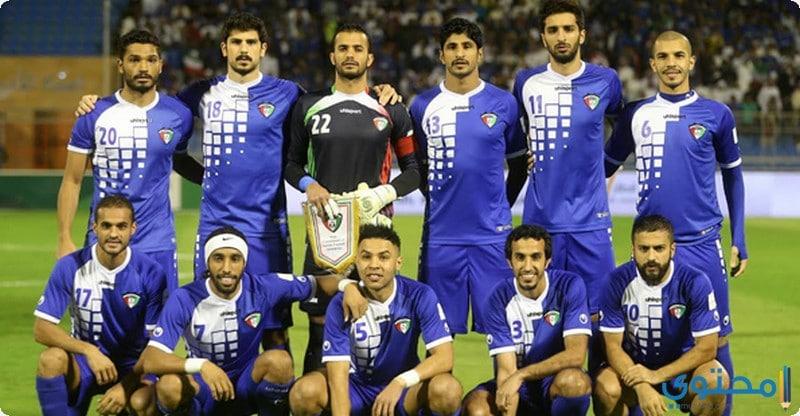 خلفيات وصور المنتخب الكويتي للفيس بوك 2021 - موقع محتوى