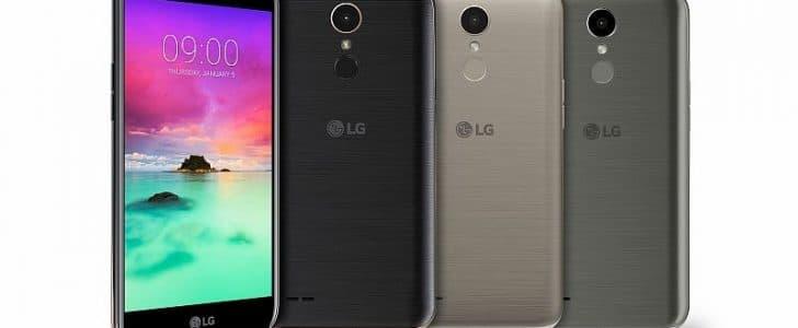 مواصفات واسعار هاتف LG Q7