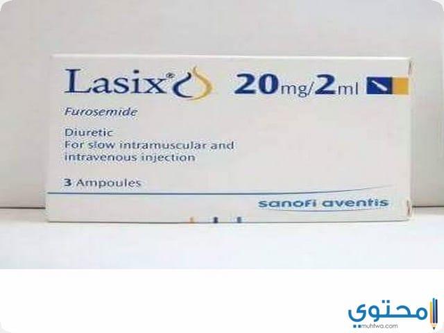 Lasix Tablets