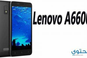 سعر ومواصفات هاتف Lenovo A6600