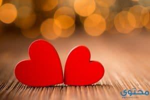 أبيات حب رومانسية بالفصحى