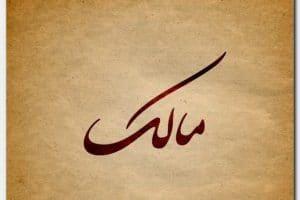 معني اسم مالك Malik وشخصيتة