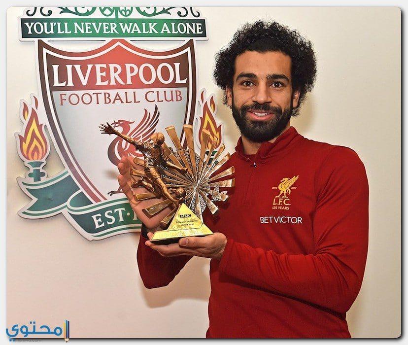 لاعب ليفربول الانجليزي