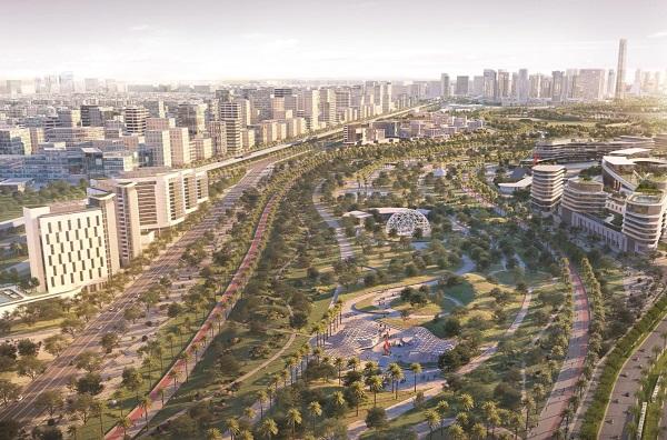 أفضل مشاريع العاصمة الإدارية الجديدة