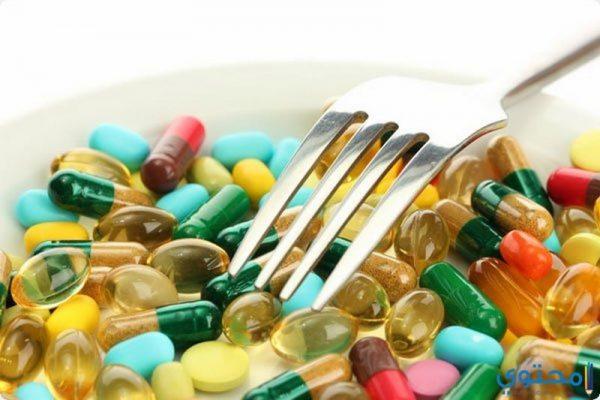 فوائد واضرار المكملات الغذائية - موقع محتوى
