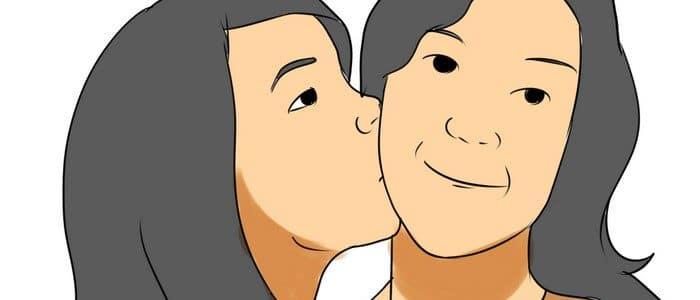 أمثال وعبر جديدة عن بر الوالدين