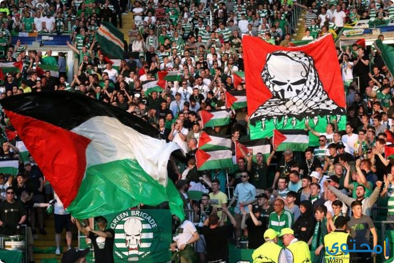 خلفيات وصور منتخب فلسطين للفيس بوك 2021 - موقع محتوى
