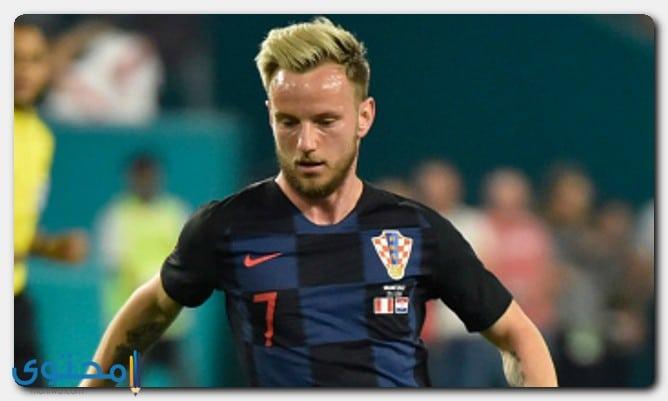 اللاعب الكرواتى Ivan Rakitić