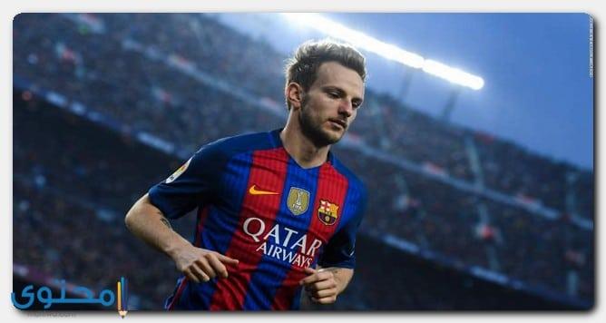 فريق برشلونة الأسباني