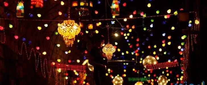 موعد شهر رمضان 2019/1440 في الدول العربية