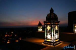 امساكية شهر رمضان مصر 2018 كاملة