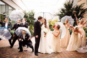 تفسير حفل الزفاف فى الحلم