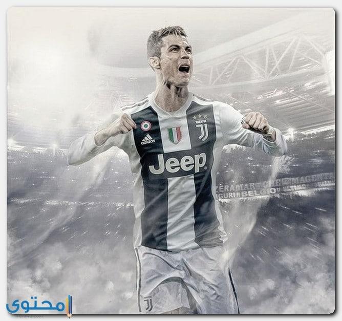 نشأة Cristiano Ronaldo