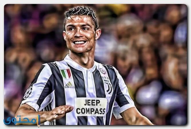 Cristiano Ronaldo لاعب الريال السابق