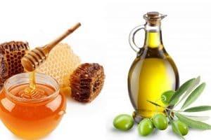 وصفات زيت الزيتون لبشرة نقية