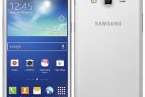 مواصفات وعيوب هاتف Samsun Galaxy Grand 2