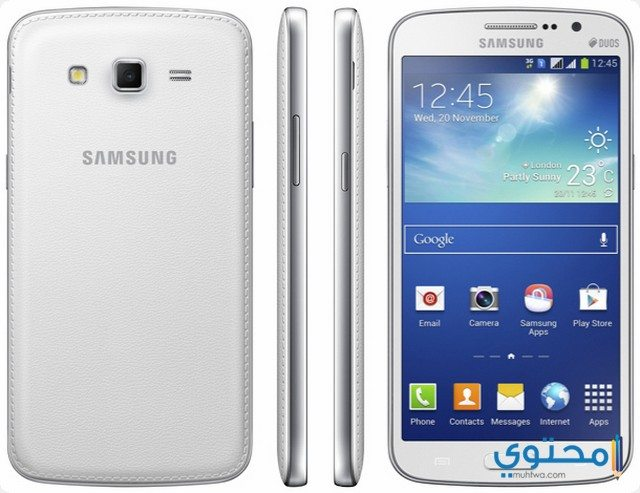 Samsun Galaxy Grand 2