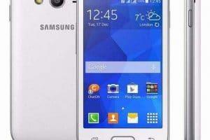 سعر ومواصفات Samsung Ace 4 LTE G313