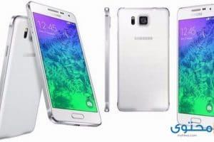 سعر ومواصفات Samsung Galaxy Alfa