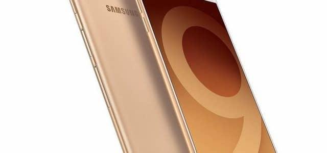 عيوب هاتفSamsung Galaxy C9 Pro
